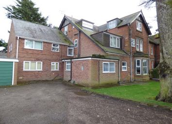Thumbnail 2 bed flat to rent in 189 Station Road, Derby