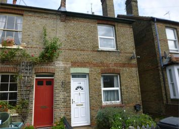 Thumbnail 1 bedroom flat to rent in Lower Anchor Street, Chelmsford, Essex