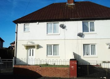 Thumbnail 3 bedroom semi-detached house for sale in Stanway Road, Ely, Cardiff