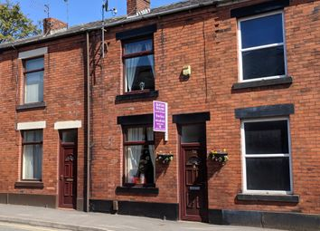 Thumbnail 3 bed terraced house for sale in Rochdale Lane, Royton, Oldham