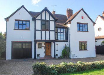 The Queensway, Gerrards Cross SL9. 5 bed property for sale