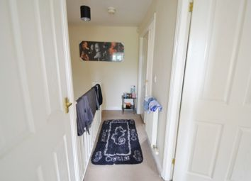 Thumbnail 1 bed flat for sale in Park Crescent, Bolton On Dearne, Rotherham