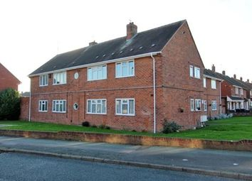 Thumbnail 2 bed flat to rent in Coppice Close, Essington, Wolverhampton