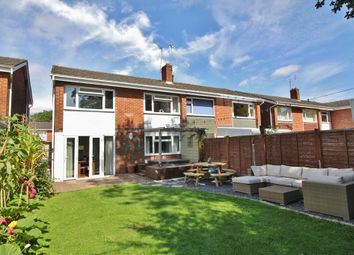 Thumbnail 3 bedroom semi-detached house for sale in Stockton Close, Hedge End, Southampton