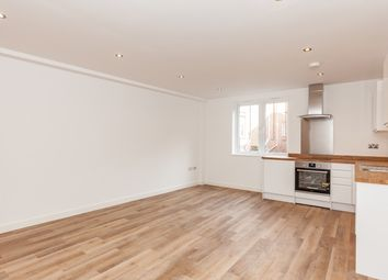 Thumbnail 1 bedroom flat to rent in Old Station Yard, Abingdon
