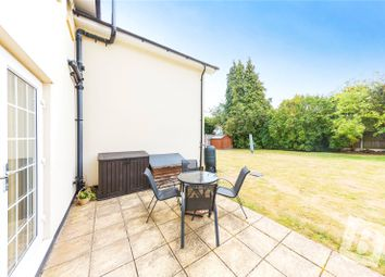 Thumbnail 2 bed flat for sale in Third Avenue, Chelmsford, Essex