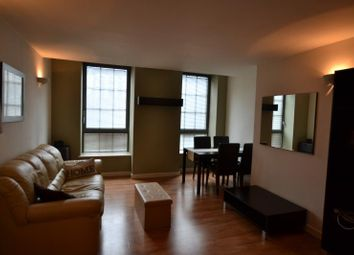 Thumbnail 1 bed flat to rent in Apt 6, Block 1 The Hicking Building, Queens Road, Nottingham