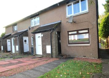 Thumbnail 1 bed flat to rent in Barbeth Way, Cumbernauld, Glasgow