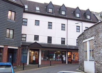 Thumbnail 1 bed flat to rent in Market Street, Launceston