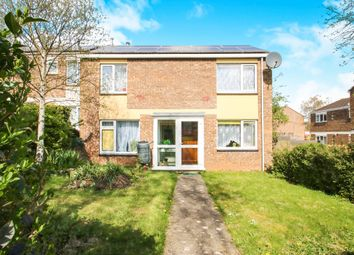 Thumbnail 3 bed end terrace house for sale in Sycamore Close, Taunton