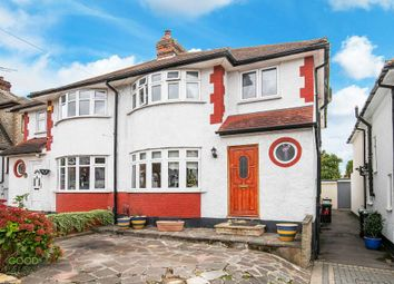 Stonards Hill, Loughton IG10. 4 bed semi-detached house