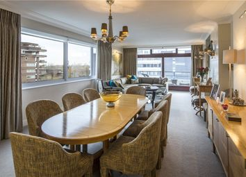 Thumbnail 3 bedroom flat for sale in London House, 7-9 Avenue Road, St John's Wood