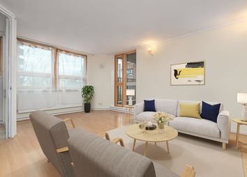 Thumbnail 3 bed flat for sale in Upper Dartrey Walk, World's End Estate, London