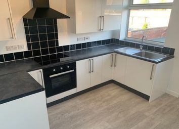 Thumbnail 1 bed flat to rent in Valley Road, Chesterfield
