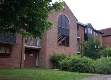 Thumbnail 1 bed flat to rent in Haslers Lane, Dunmow
