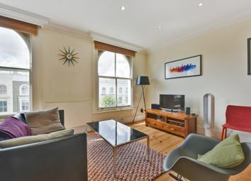 Thumbnail 1 bedroom flat for sale in Yonge Park, London