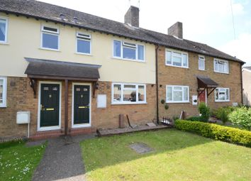 Thumbnail 2 bed property to rent in Cromes Place, Badersfield, Norwich