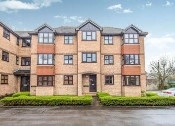 Thumbnail 1 bed flat for sale in Mangles Road, Guildford, Surrey