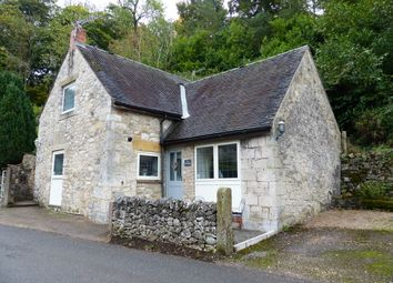 Thumbnail 3 bed cottage for sale in Parwich, Ashbourne