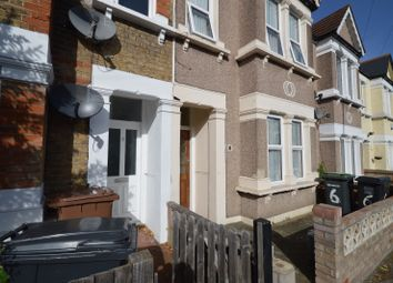 Thumbnail 3 Bed Terraced House For Sale In Benin Street Hither Green
