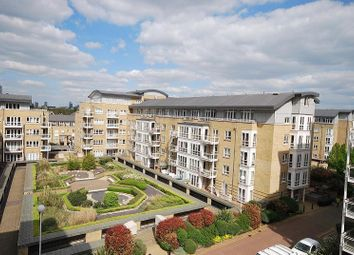 Thumbnail 2 bed property to rent in St Davids Square, Lockes Wharf, Isle Of Dogs, Canary Wharf, London.