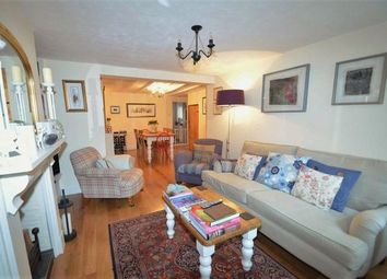 Thumbnail 3 bed terraced house for sale in Tidcombe Lane, Tiverton