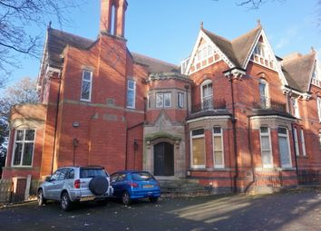 Thumbnail 3 bed flat for sale in Oakhurst, Anchorage Road, Sutton Coldfield
