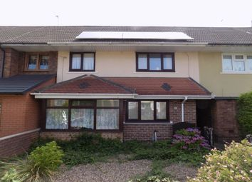 Thumbnail 3 bed terraced house for sale in Cardigan Road, Intake, Doncaster