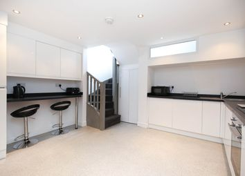 Thumbnail 4 bed flat to rent in Simpson Terrace, Shieldfield, Newcastle Upon Tyne