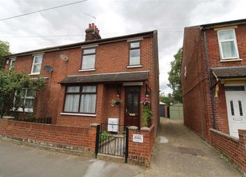 Thumbnail 3 bed property for sale in Melville Road, Ipswich