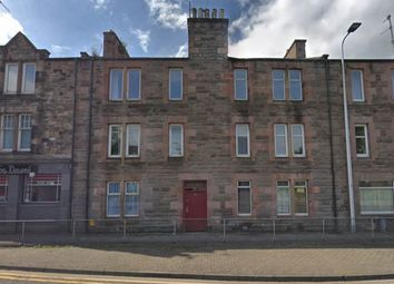 Thumbnail 2 bed flat for sale in Crieff Road, Perth