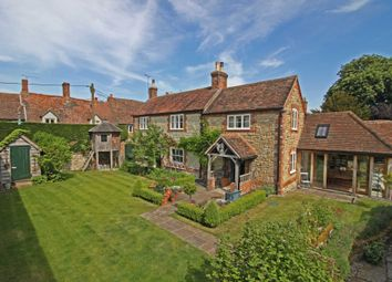4 bed detached house for sale in Rotten Row, Dorchester-On-Thames, Wallingford OX10