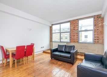 Thumbnail 3 bed flat to rent in Anton Street, Hackney Downs