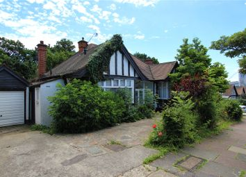 Thumbnail 4 bed detached bungalow for sale in Barn Hill, Wembley