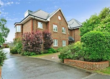 Thumbnail 1 bed flat for sale in Church Lane, Eastergate, West Sussex