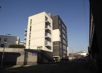 Thumbnail 1 bed flat to rent in Spectrum, Manchester City Centre, Salford