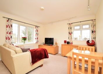 Thumbnail 2 bed flat for sale in Monteagle Lane, Yateley