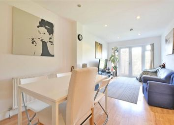 Thumbnail 4 bed flat to rent in Oxgate Gardens, Dollis Hill