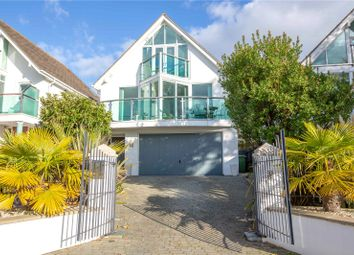 4 bed detached house for sale in Lagoon Road, Lilliput, Poole BH14