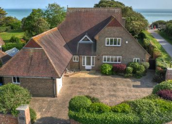 Thumbnail 4 bed detached house for sale in Seafield Road, East Preston, West Sussex