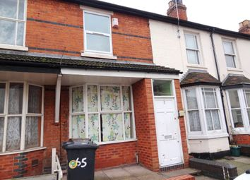 Thumbnail 3 bedroom terraced house for sale in Bright Street, Whitmore Reans, Wolverhampton