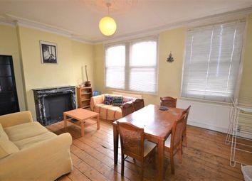 Thumbnail 4 bed flat to rent in Harrow Road, Kensal Green, London