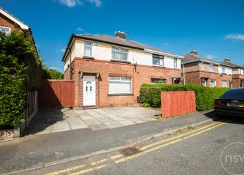 Thumbnail 3 bedroom semi-detached house to rent in Edgley Drive, Ormskirk