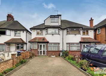 Vivian Gardens, Wembley HA9. 4 bed semi-detached house for sale