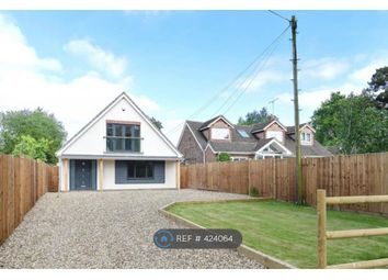Thumbnail 4 bed detached house to rent in Pine Drive, Finchampstead, Wokingham