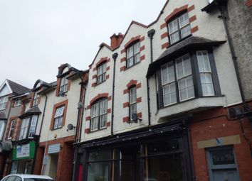 Thumbnail 2 bed flat for sale in 5A, Station Road, Llanfairfechan
