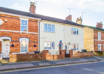 Thumbnail 2 bedroom terraced house for sale in Redcliffe Street, Swindon, Wiltshire
