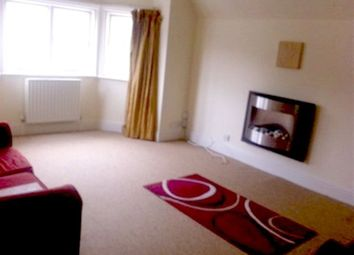 Thumbnail 1 bedroom flat to rent in Hamilton Drive, The Park, Nottingham