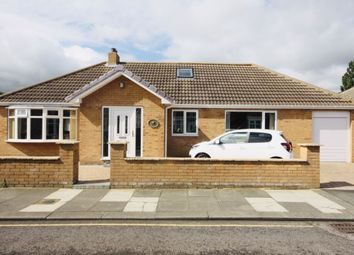 Thumbnail 4 bed bungalow for sale in Hollymead Drive, Guisborough