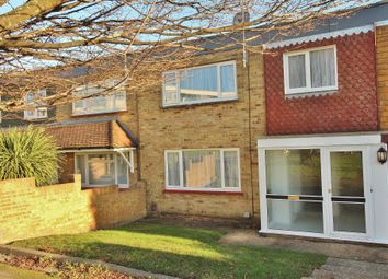 Thumbnail 3 bed terraced house for sale in Sharps Road, Havant